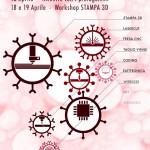 Tecnologie Contagiose – sabato 18 aprile 2015