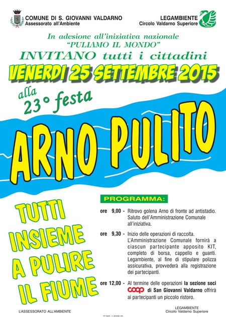 ARNO-PULITO 2015