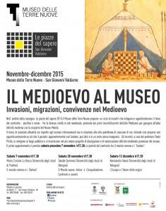 medioevoal-museo