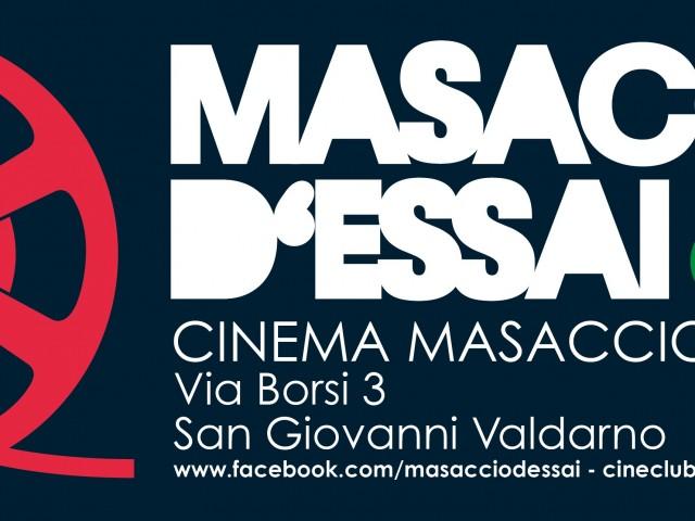 PROGRAMMAZIONE DI OTTOBRE- CINEMA MASACCIO