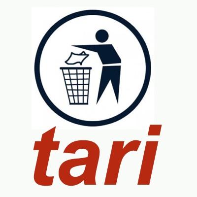 30.09.2016 – SCADENZA TASSA RIFIUTI (TARI) – SECONDA RATA 2016