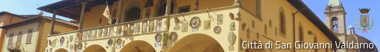 COMUNE DI SAN GIOVANNI VALDARNO