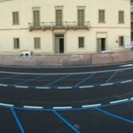Stop al traffico nella Ztl ma proseguono i parcheggi gratuiti il venerdì e il sabato pomeriggio in Piazza della Libertà