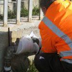 PRIME TEMPERATURE RIGIDE IN ARRIVO: ATTENZIONE AI CONTATORI DELL'ACQUA
