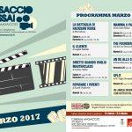 MASACCIO D'ESSAI – PROGRAMMAZIONE MARZO 2017