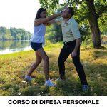 CORSO DI DIFESA PERSONALE