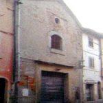 """BANDO per la vendita in piena proprietà dell'immobile denominato """"EX CHIESINA DELLA NONZIATA"""""""