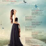 """""""FESTIVAL DI MUSICA CLASSICA CITTÀ DI SAN GIOVANNI VALDARNO"""" XIII^ EDIZIONE"""