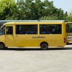 Di nuovo attivi il trasporto scolastico ed il Pedibus