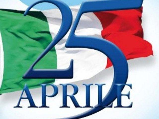 73° FESTA DELLA LIBERAZIONE E 74° ANNIVERSARIO DELL'ECCIDIO DI SANTA LUCIA