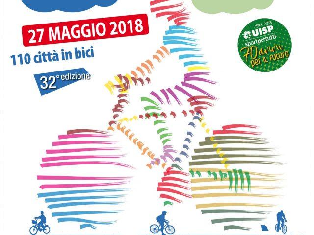 """""""BICINCITTÀ"""" DOMENICA 27 MAGGIO"""