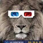 36° VALDARNOCINEMA FILM FESTIVAL – DAL 26 AL 30 SETTEMBRE