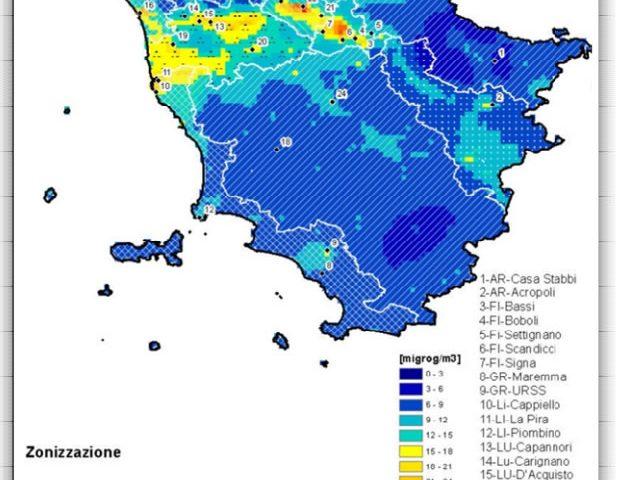 AVVISO ALLA CITTADINANZA PER IL CONTENIMENTO DELLE EMISSIONI DI MATERIALE PARTICOLATO FINE NELL'ATMOSFERA (PM10)