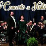 VENERDI 21 DICEMBRE 2018 – 52° CONCERTO DI NATALE