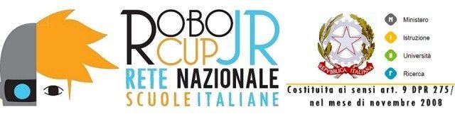 ROBOCUP JUNIOR ACADEMY 2019: SAN GIOVANNI VALDARNO CAPITALE ITALIANA DELLA ROBOTICA