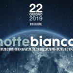 NOTTE BIANCA XIV° EDIZIONE – 22 GIUGNO 2019