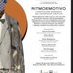 RITMOEMOTIVO – CONDIVISIONE ESPANSIVA DELL'ESPERIENZA CREATIVA – 25 GENNAIO ORE 17:00