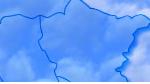 Avviso di allerta GIALLA per forte vento per domani 14/02/2020