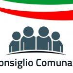 CONSIGLIO COMUNALE CONVOCATO PER VENERDI' 14 MAGGIO 2021 ORE 08:30