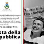 Festa della Repubblica, ai neo-diciottenni sangiovannesi una copia della Costituzione e la lettera del Sindaco Vadi