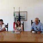 Passaggio di testimone Giunta Comunale San Giovanni Valdarno
