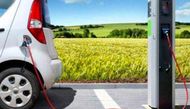 San Giovanni GREEN; approvata la realizzazione di IdR (punti ricarica elettrici) sul territorio comunale