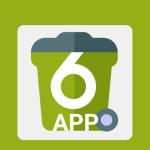 Raccolta rifiuti, 6app l'applicazione di Sei Toscana con tutte le info utili ai cittadini