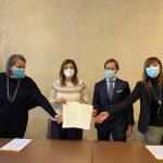Raccolta rifiuti, firmato il Protocollo d'intesa tra Comune – Sei Toscana e Associazione Progetto Cittadini Attivi Aps – Angeli del Bello. I volontari dell'associazione sangiovannese a supporto della cittadinanza per incrementare la differenziata