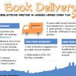 Biblioteca Comunale Masaccio: da lunedì 23 novembre riparte il servizio prestito in modalità take away e book delivery
