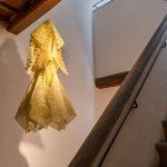 Casa Masaccio, su Harper's Bazar l'intervista a Rita Selvaggio, curatrice della mostra di Cinzia Ruggeri