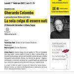 """Gherardo Colombo ospite della rassegna """"Le piazze del Sapere"""""""