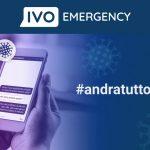 IVO EMERGENCY, il Comune di San Giovanni Valdarno attiva il primo assistente virtuale che fornisce risposte alle domande sull'emergenza #Covid-19