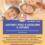 Aiutare i figli a scegliere il futuro