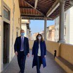 Sarà San Giovanni il Comune apripista per gli Uffizi diffusi in Valdarno
