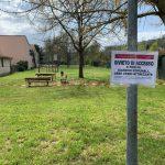 Aumentano i contagi, disposta la chiusura di giardini e aree verdi a San Giovanni Valdarno