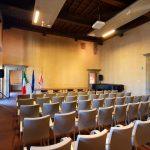 Palazzo d'Arnolfo accoglie le discussioni delle tesi di laurea