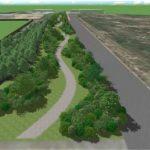 Ride to Carbon Neutral 2030 grazie a 384mila euro di finanziamento regionale
