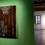 Prorogata la mostra di Lewis Hammond fino all'8 agosto. Casa Masaccio approda su riviste di arte internazionali