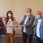 L'Amministrazione comunale di San Giovanni Valdarno premia le ragazze della Bruschi Bk team