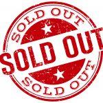 Sold out in 24 ore per la finale degli Europei in piazza Masaccio