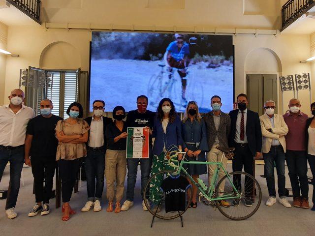 Nona edizione per La Marzocchina, la ciclostorica del Valdarno Superiore