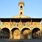 Prevenzione dei tumori al seno, Palazzo d'Arnolfo diventa rosa