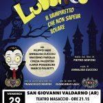 """In scena """"Ludovico, il vampiretto che non sapeva volare"""""""